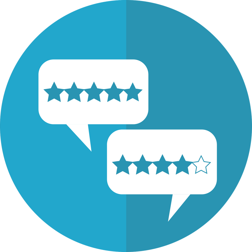 what are customers saying about your business in the reviews?
